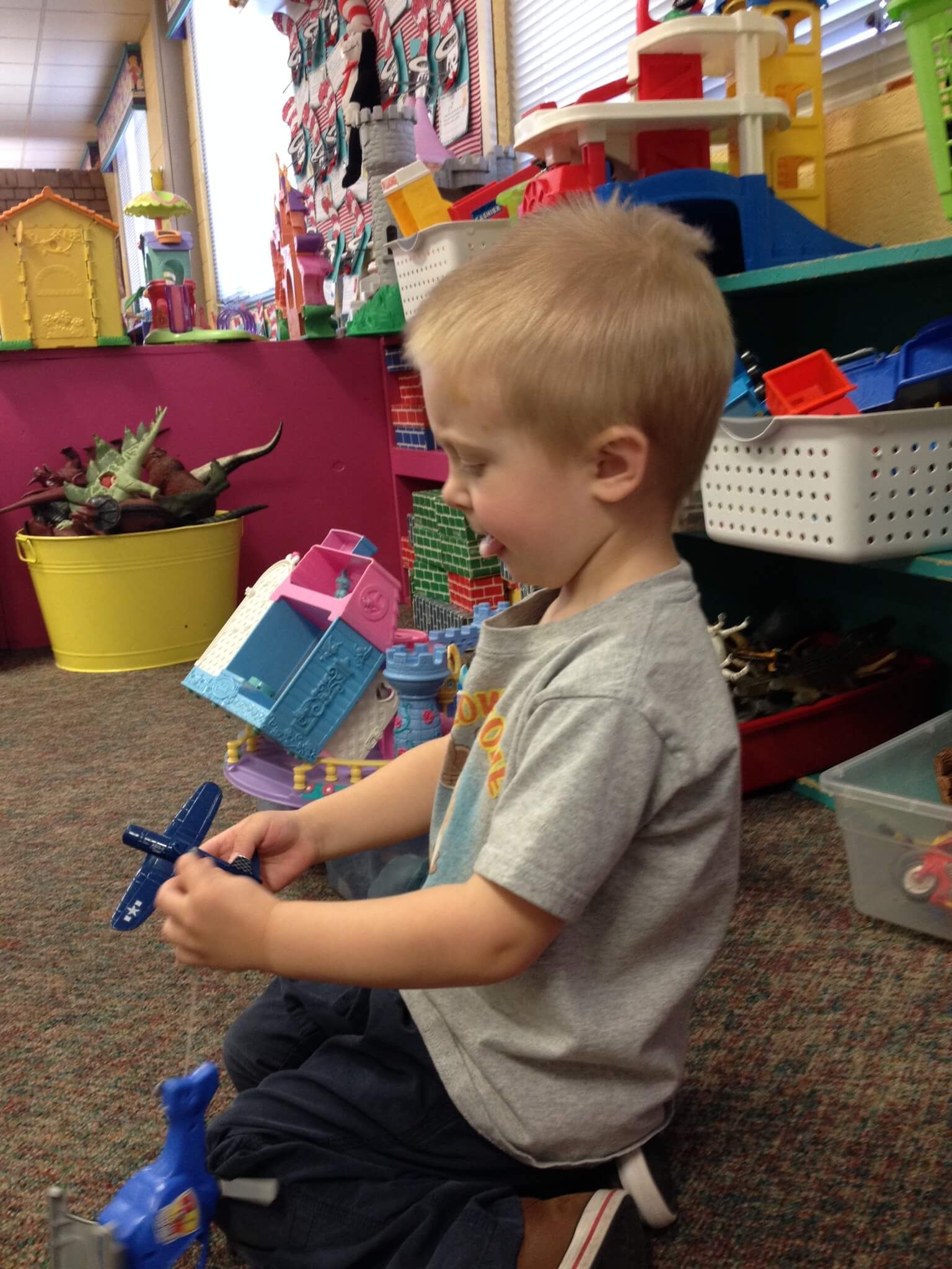 Sunshine Learning Center Preschool Daycare in Colorado Springs