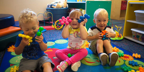 Sunshine Learning Center Toddler Program