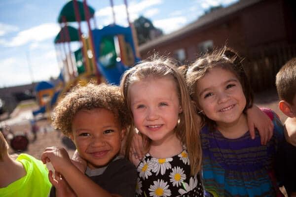 Sunshine Learning Center Pre-Kindergarten Program