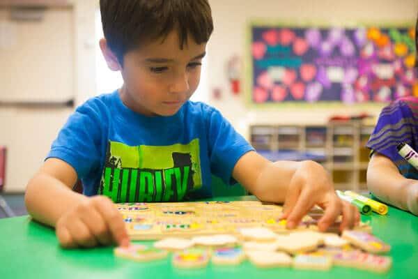 Sunshine Learning Center's Preschool ProgramSunshine Learning Center's Preschool Program